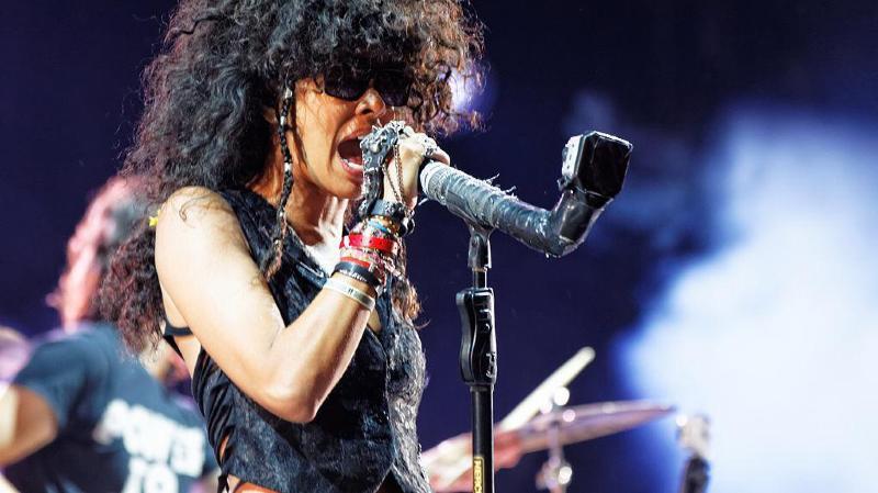 Paléo: Shaka Ponk annule son concert