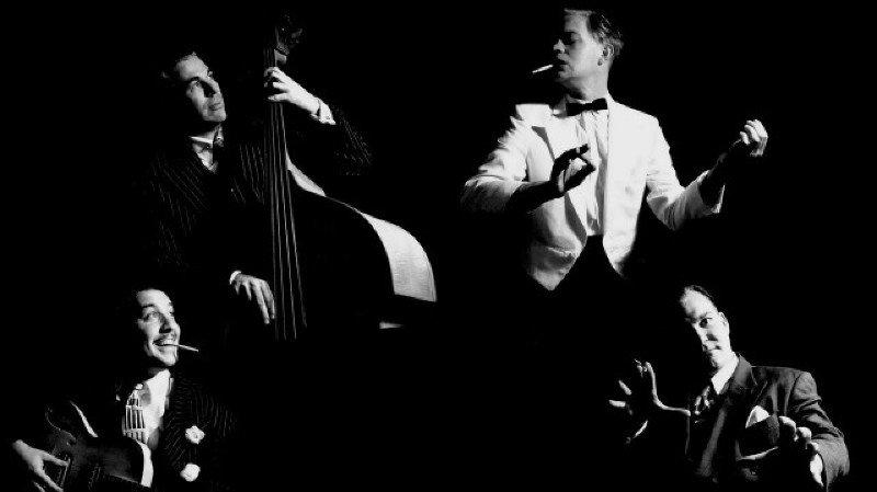 The Moonlight Gang + Los Gatillos | PALP