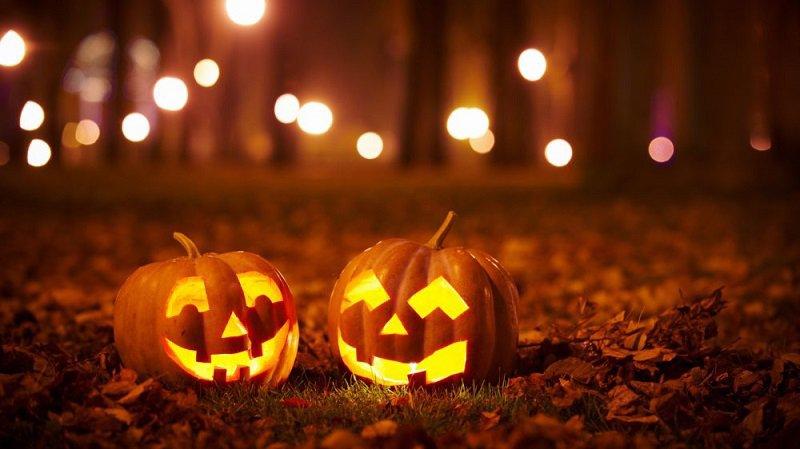 Bal d'Halloween