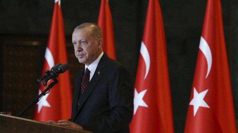 Ankara menace d'attaquer les Kurdes en Syrie