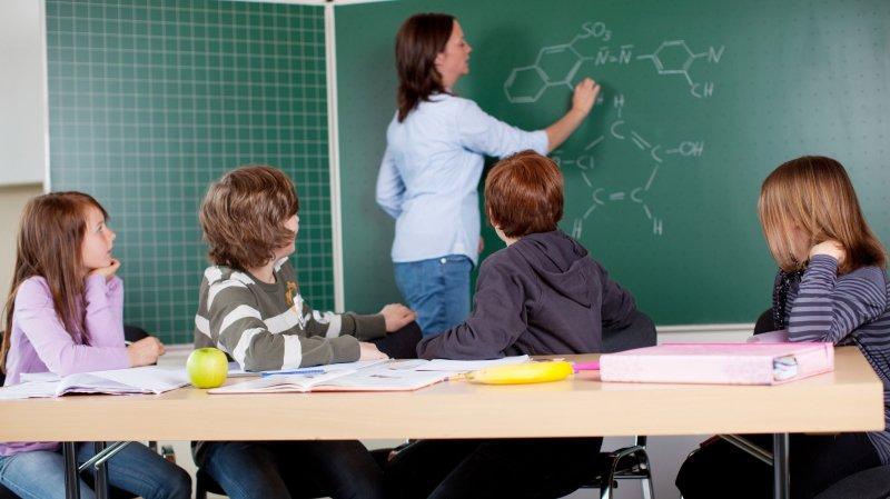 76 893 élèves prendront le chemin de l'école ce lundi à Genève.