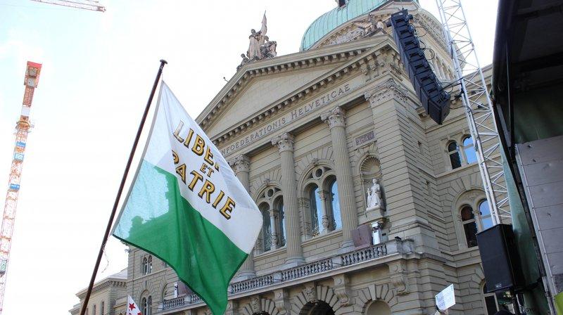 Vaud: nombre record de candidats au National
