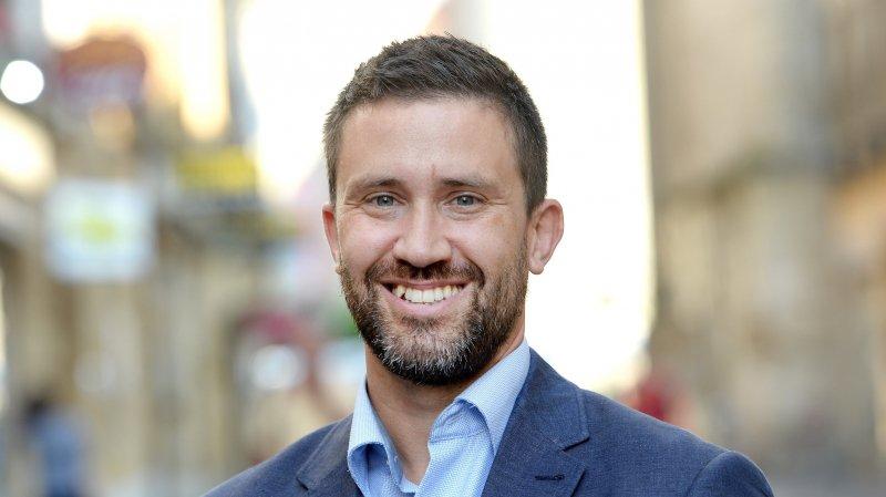 Raphaël Pomey a travaillé au journal en 2006 et 2007.