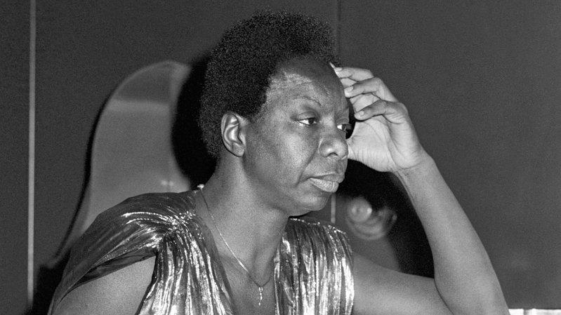 Nina Simone, les années nyonnaises d'une diva