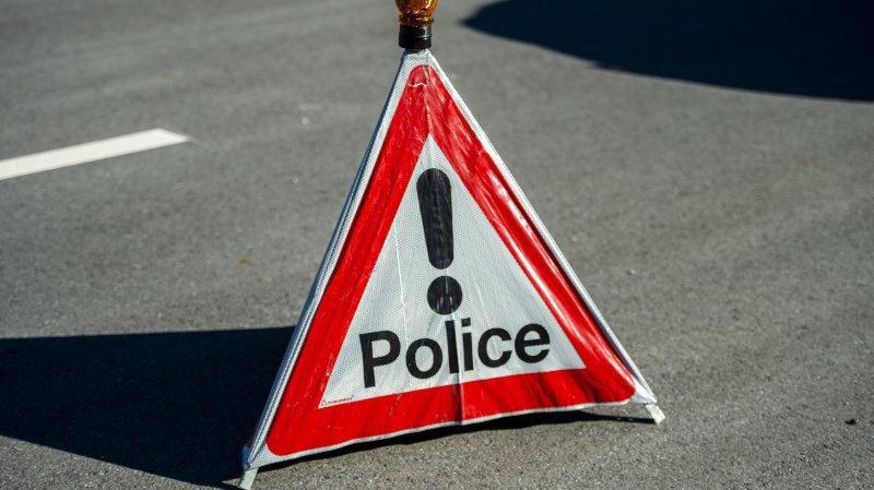 La police recherche toujours les auteurs de la bagarre.