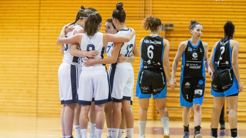 Le Nyon Basket Féminin muscle son effectif pour la LNA