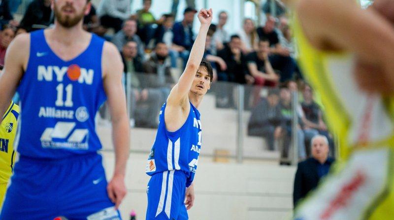 Stefan Ivanovic se sent bien à Nyon.