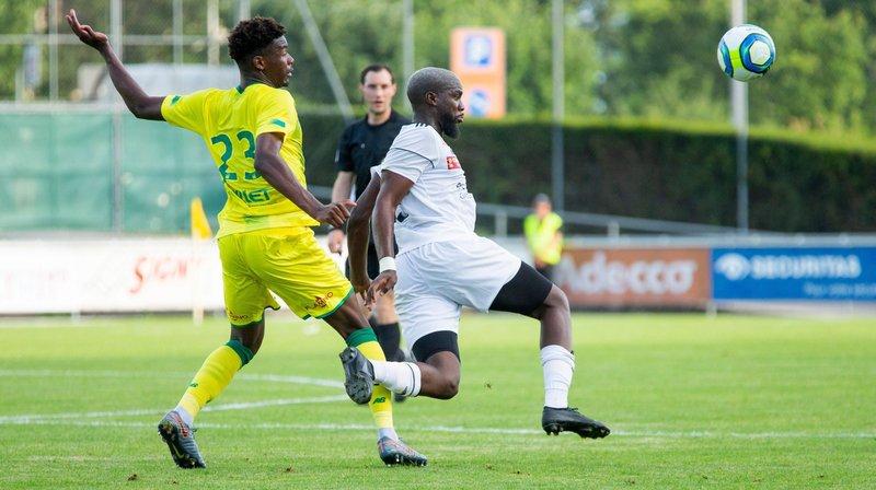 «Le travail commence à payer» pour le Stade Nyonnais, vainqueur de Lancy