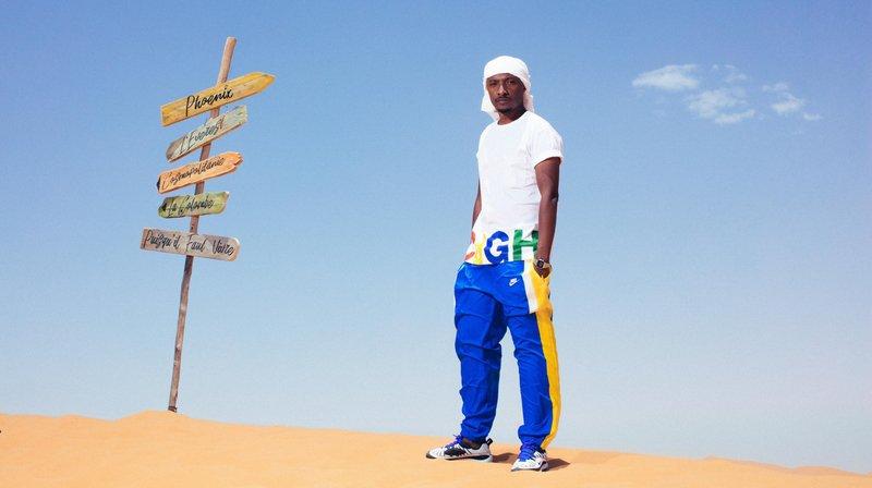 Paléo: le hip-hop, nouveau roi de la billetterie