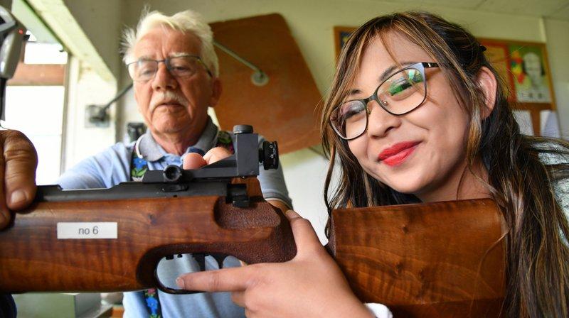 Morges: les dames de l'Abbaye rêvent de tirer avec les hommes