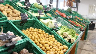 Comment est fixé le prix des fruits et légumes