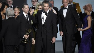 Série: les créateurs de Game of Thrones ont signé un accord avec Netflix