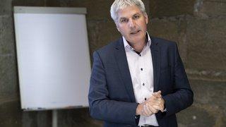Le Bernois Christian Hofer est le nouveau chef de l'office fédéral de l'agriculture