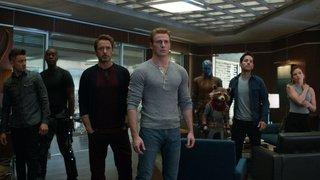 «Avengers: Endgame» le film au plus gros succès planétaire