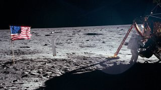 50 ans d'Apollo 11: la conquête de l'espace en 10 dates-clés