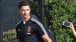Ronaldo ne sera pas poursuivi pour viol aux Etats-Unis