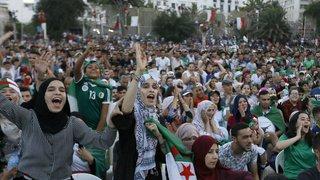 Football – CAN 2019: les autorités algériennes affrètent près de 30 avions pour les supporters