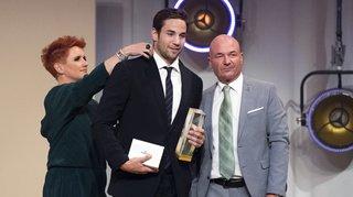 Hockey – Awards 2019: Simon Moser et Dominik Kubalik désignés meilleurs joueurs de la saison