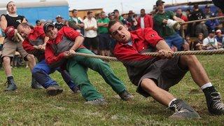 Cantonale des Jeunesses: à Savigny, c'est sport aussi