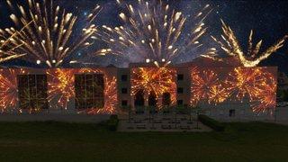 1erAoût: Gland prévoit un feu d'artifice révolutionnaire