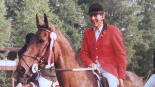 Michel Tecon avait voué sa vie au sport hippique