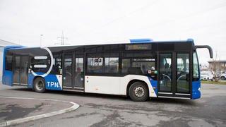 La ligne de bus pour Tranchepied prolongée jusqu'en 2020