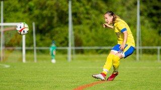 Coupe de Suisse: Pied du Jura féminin prêt à batailler ferme