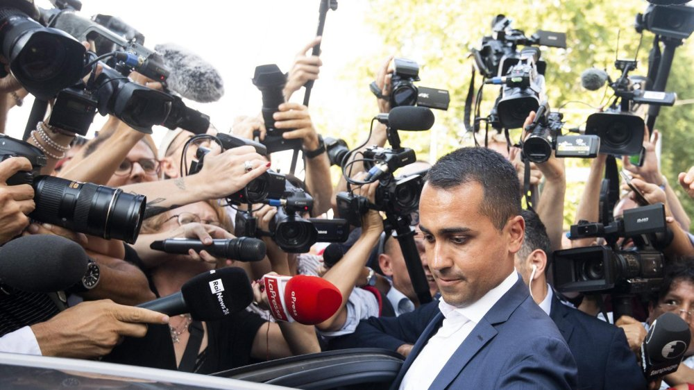 L'Italie se dirige vers un front anti-Salvini