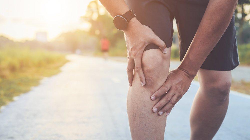 Lors d'une pratique sportive, il faut écouter son corps, au risque de se blesser.