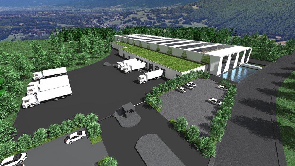 Divonne a finalement décidé d'abandonner son projet d'usine d'embouteillage. Une annonce coup de poing.