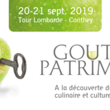 Goûts & Patrimoine