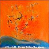 Eva Vignon - Artiste peintre