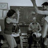 Taoudanse - Danse et Percussions africaines