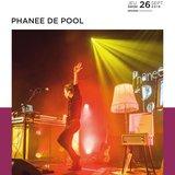 Phanee de Pool