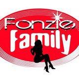La Fonzie Family au Cerf