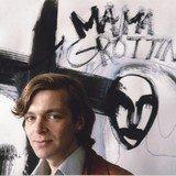 Martin Disler sous l'objectif de Kurt Wyss