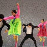 North Korea Dance