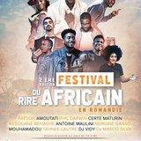 Festival du Rire Africain