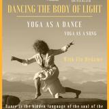 As a dance, as a song - Stage de yoga