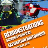 100ans Fédération des sapeurs-pompiers