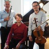 3 siècles de Trio avec Piano, Alto et Clarinette
