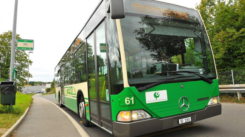 Arrêts de bus déplacés: les MBC oublient d'informer les passagers