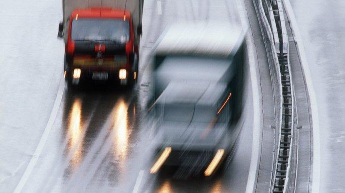 Circulation routière: même interrompu pour éviter une collision, un dépassement dangereux est une infraction grave