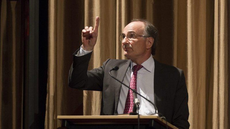 Assurance maladie: le président de la fondation Sanitas met en garde contre les conséquences de la numérisation