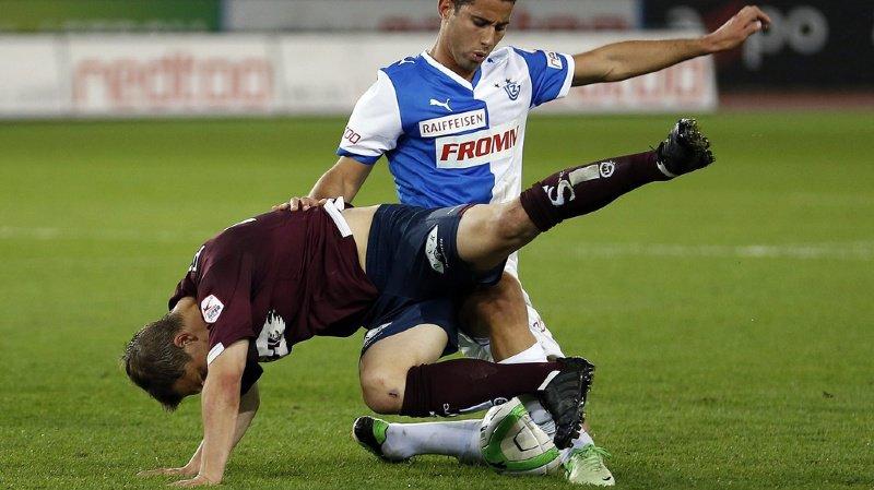 Une rencontre attendue sera celle entre Servette FC et Grasshopper Club Zürich lors de ces 16e de finale (Illustration).
