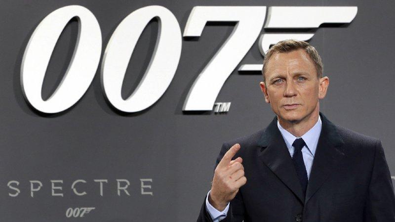 Pour ce 25e épisode, le Britannique Daniel Craig va revêtir le smoking de l'agent 007 pour la 5e fois.