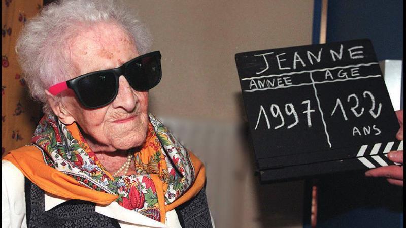 Doyenne de l'humanité: Jeanne Calment détient bien le record de longévité