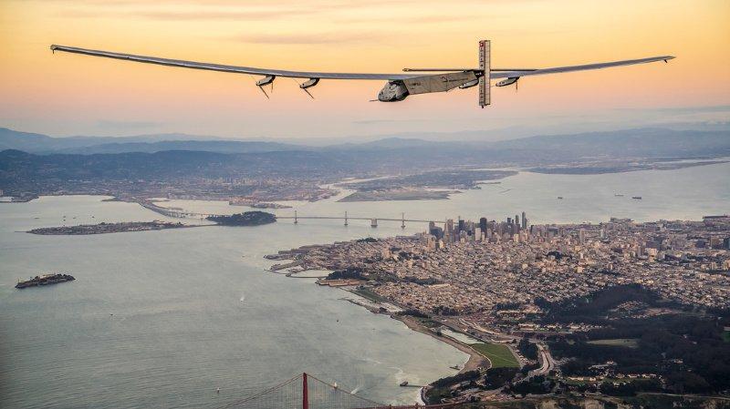 Avion solaire: vendu à une start-up américano-espagnole, Solar Impulse va quitter son entrepôt de Morges