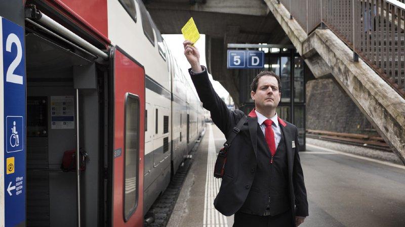 CFF: les chemins de fer fédéraux suisses annoncent un défaut de fonctionnement de la protection anti-pincement