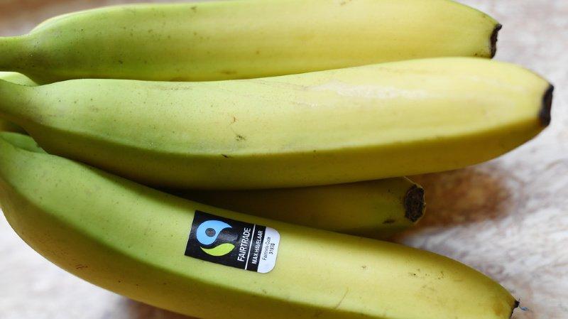 Consommation: les Suisses achètent toujours plus de produits équitables